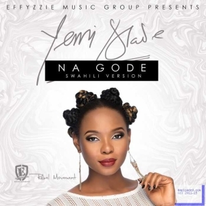 Yemi Alade - Na Gode (Swahili Version)